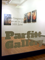 BEATA GREGORCZYK - IMAGES SET IN LIGHT AND TIME - EXHIBITION